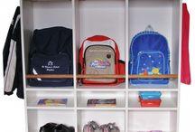 organising kids / by Amm Clayton