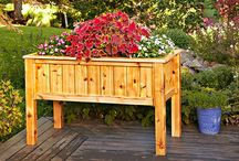 Outdoor Woodworking Projects / In here we will announce the newest outdoor building projects. As well as some of the more popular and favorite plans over the years. Available for sale at WoodworkersWorkshop®.