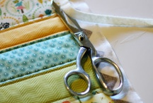 Easy cot quilts
