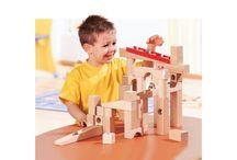 Hračky / Hračky pre deti, s ktorými sa chcem sama hrať