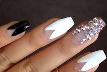 Nails,Nails,Nails / by Ebony Jones