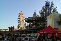 Barcelona (Cataluña) / Qué hacer, qué ver y dónde ir cuando visitas Barcelona con niños y en familia