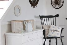 "Farmhouse Living / This board is for anyone who loves living the Farmhouse way.  Whether your home is 1-year old or 100-years old. Because after all, ""Farmhouse"" is a state of mind."