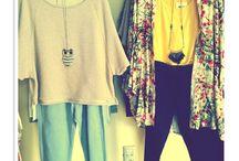Outfits tienda 2015