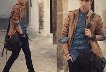 STYLE / Fashion, Clothes