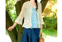 Crochet / by Imelda Sasim