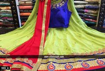 Delightful Designer Navratri Lehenga Choli Collection.