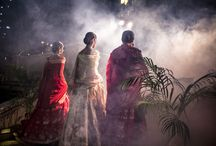 Weaves Of Banaras #MakeInIndia / #AnitaDongre #WeavesOfBanaras #MakeInIndia fashion show