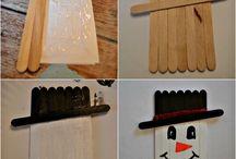 popsicle stick activities
