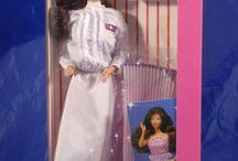 Whitney Barbie / by Whitney Maass