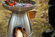 Camping Gear / Camping gear - products that are new, unique or just great for the outdoors.