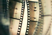 .cinema. / by lain renee miller