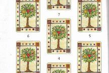 Tarot / Alles rund um Tarot: Legesysteme, kuriose Fundstücke, Artikel, Bücherempfehlungen. Spreads, articles, accessories, clothes
