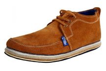 Ethical clothes & Footwear