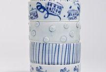 pottery & ceramics / by Wanqi Yeo