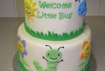 Bug Baby Shower / by Pamela Kiel
