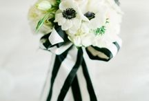 Black + White Glam