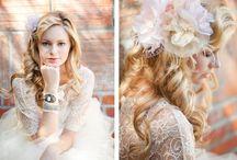Wedding Inspiration / by Aubree