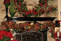 Christmas  / by Amy Modlin