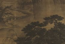 Chinese painting 2 / Asian art
