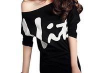 Clothing & Accessories - Tops & Tees