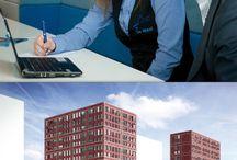 Business School LMC de Waal