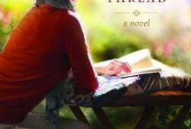 books / by Kimberley Goodman