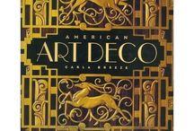 Books | Art Deco Architecture
