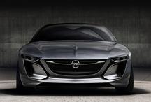 Opel Concept Cars