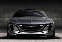 Opel Monza / A legenda újjászületett