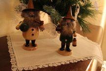 Weihnachtsliebe - DIY und Dekoration zu Weihnachten / DIY Ideen und Dekorationen für Weihnachten / Xmas Decoration