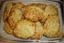 Chiftele si crochete in bucataria cu noroc / crochete si chiftele la tigaie sau la cuptor, din legume, carne, peste sau branzeturi