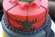 Let them eat cake / by Kristy Moorhead