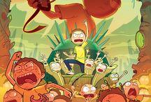 Rick &Morty