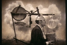 by robert and shana parkeharrison / Robert ParkeHarrison(born 1968) is aphotographer, best known for his work (with wifeShana ParkeHarrison) in the area offine art photography.
