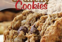 Crunchy Cookies Unit Study
