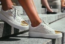 inspiration chaussure