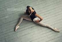 Balet tánc / A táncról és egyéb dologról