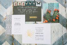 Paper & Invites / by Danielle Lehman