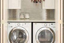 Linda's / Laundry room ideas