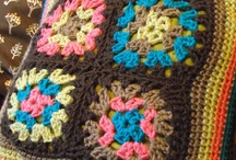Needles and Hooks / Knitting and crochet projects