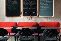 Bar / Restaurant Design