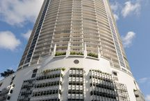 Opera Tower Biscayne / REAL ESTATE