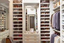 Garderoba / przechowywanie