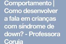 Síndrome Down