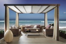 Outdoor Living / by Studio Hill Design