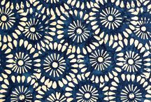 Trending Patterns / Cool new patterns that are trending in homes