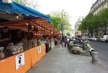 Vie de quartier | 100% Mouffetard / Mouffetard est un village ou petits et grands Mouffetartins se croisent !