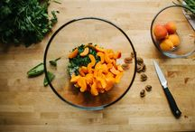Food Photography / by Lindsey Denman Photography