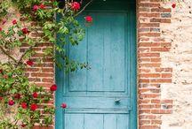 { Beautiful Doors & Windows }